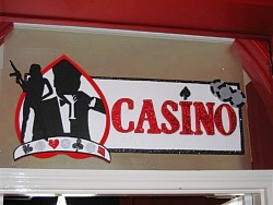 Casino theming