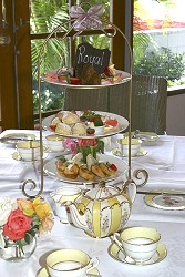 Royal Ascot High Tea
